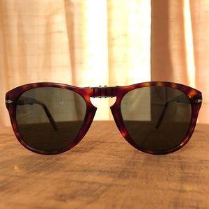 Persol 714 Folding Sunglasses